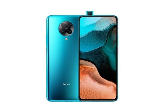 Poco F2 Pro spotted in Google Play listing, is a rebranded Redmi K30 Pro|TechWeu