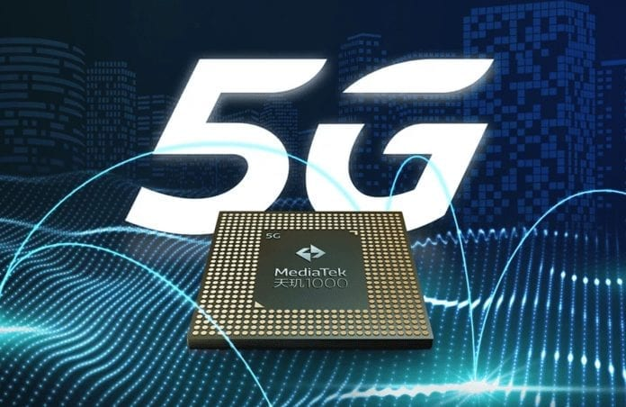 It's official - Huawei will use MediaTek's 5G SoC in the future