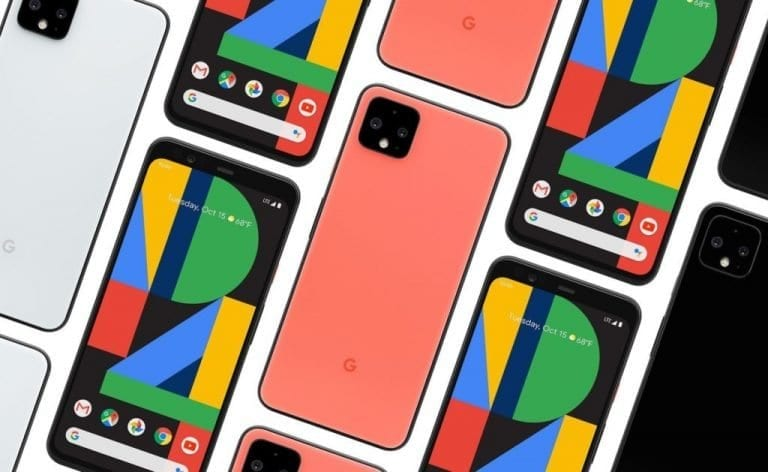 Google Pixel 4a reportedly delayed until October, Barely Blue to be scrapped – TechWeu