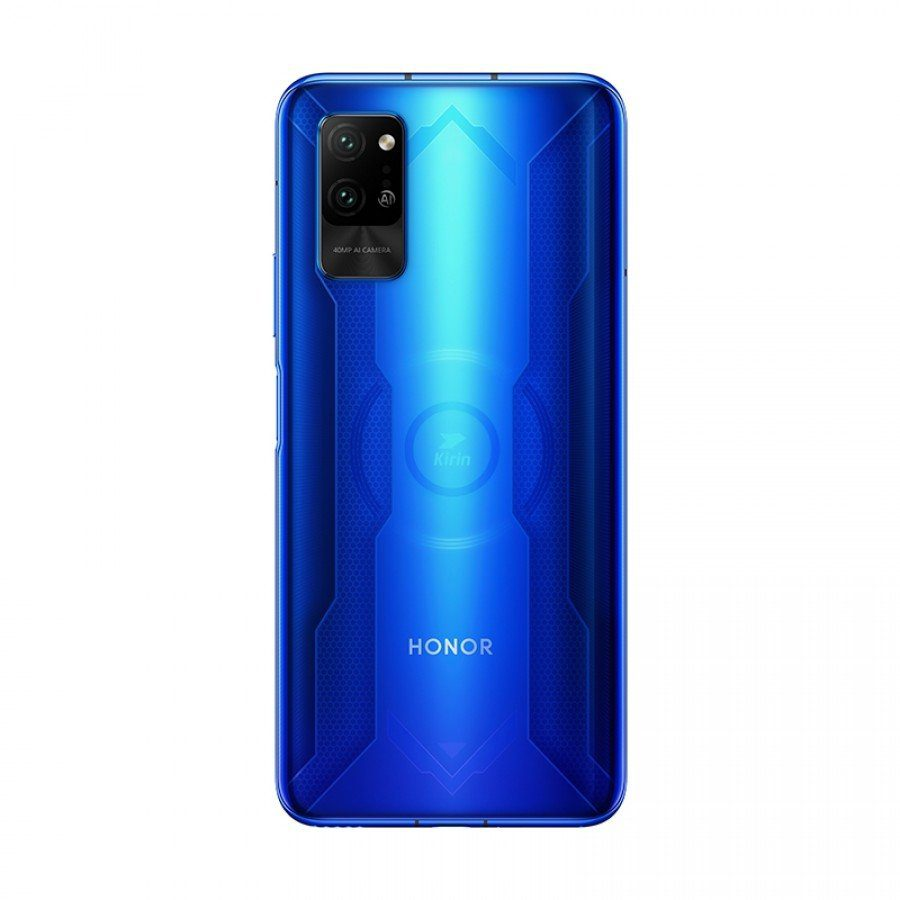 Honor Play 4 Pro leaks with renders and specs - TechWeu