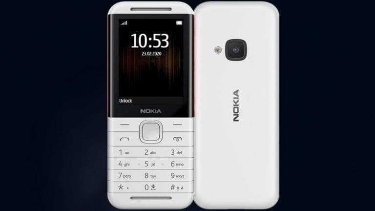 Nokia 5310 Feature Phone to Debut on June 16, Nokia 5310 will be launched in India on June 16  – TechWeu