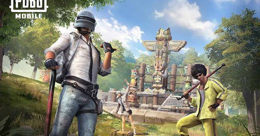 PUBG Mobile Erangel 2.0 Map Reportedly Leaked via Chinese Version of the Game – TechWeu
