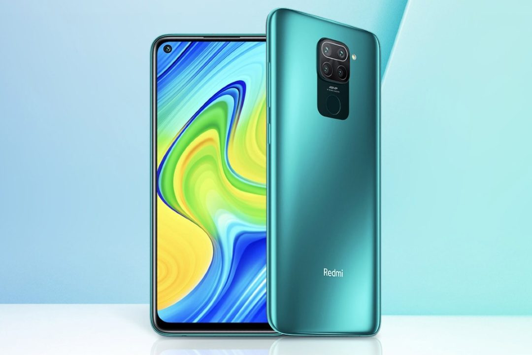 Redmi Note 9 launched in India, these are detailed specs-TechWeu
