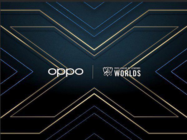 Oppo teases League of Legends limited editions for the Find