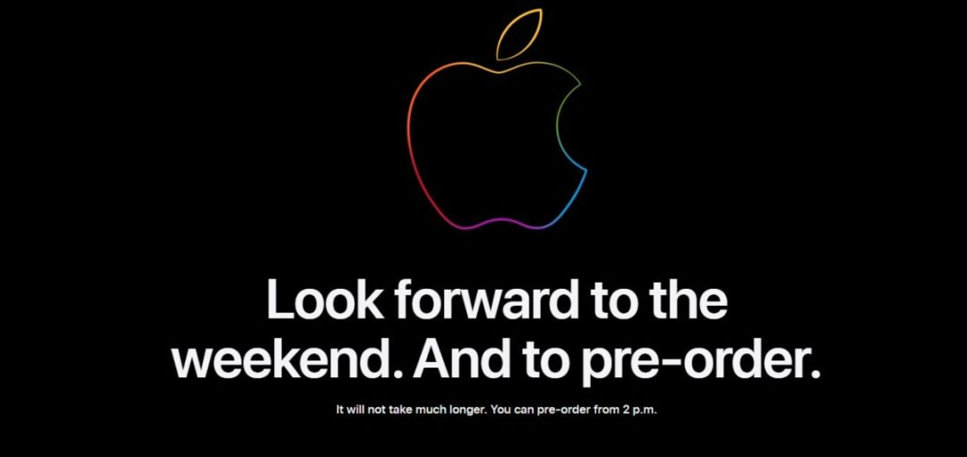 Apple iPhone 12 and 12 Pro go on pre-order today