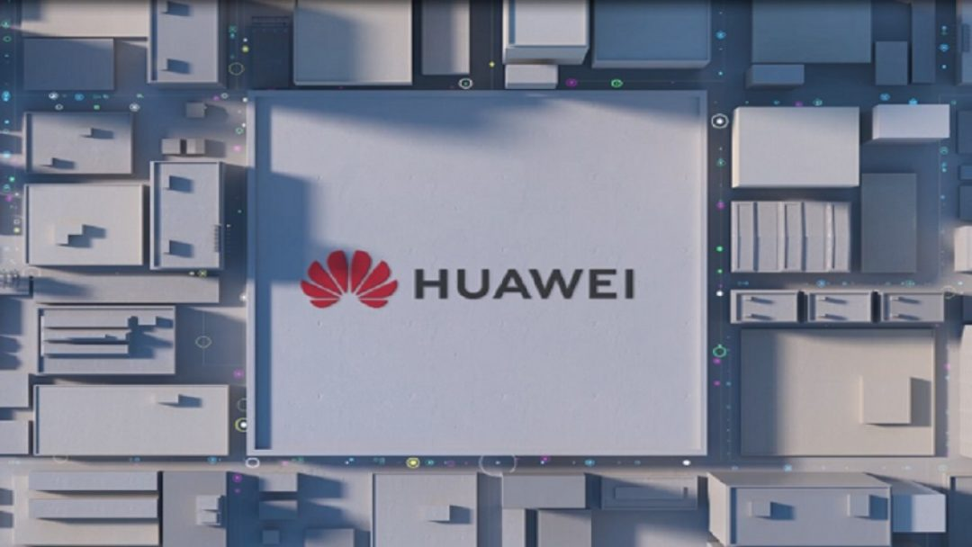 Huawei can now get component from other companies says FT Report