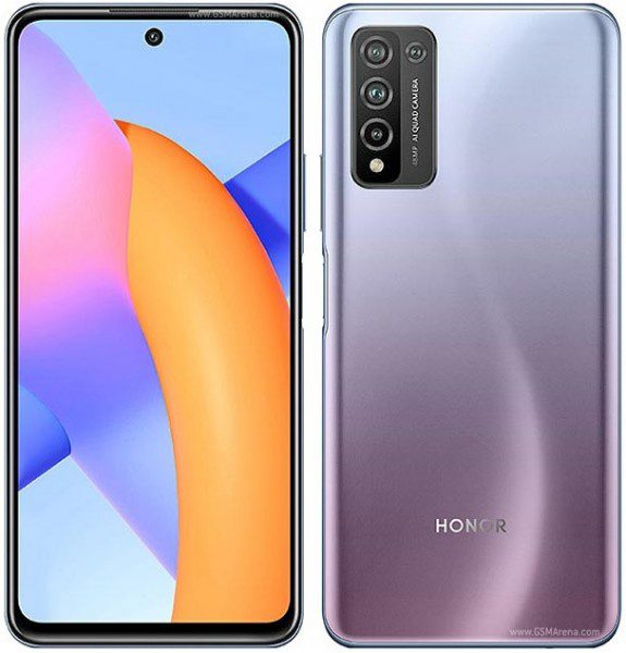 Honor 10X Lite will make its global debut on November 10th