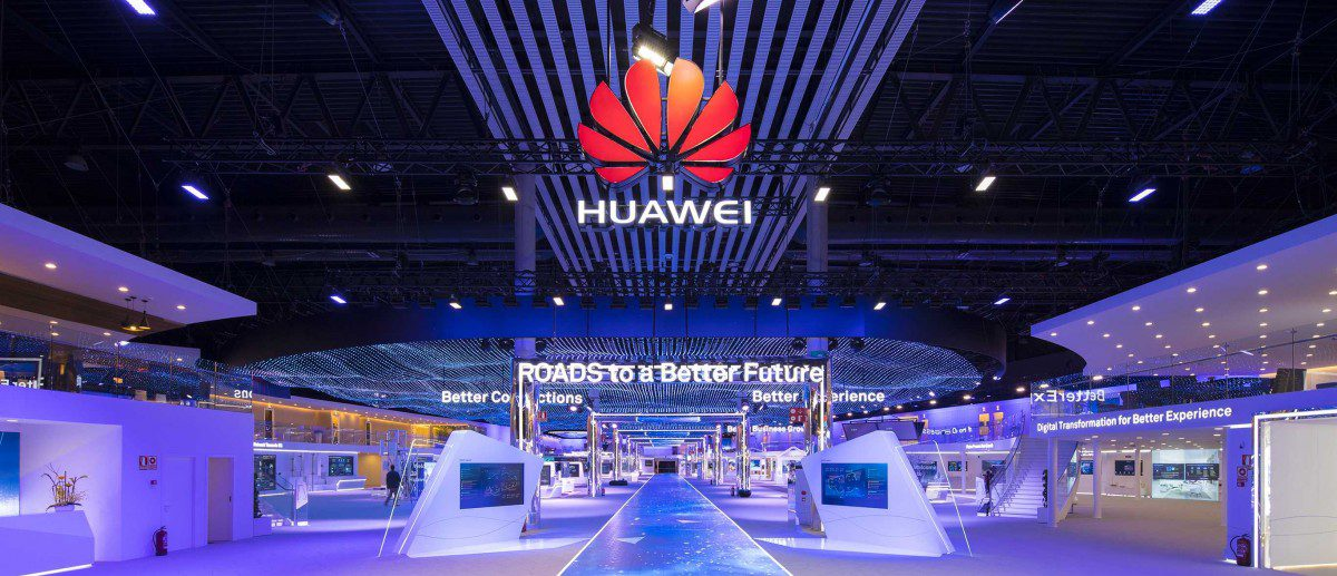 Huawei's biggest competitor, Ericsson, supports rivals against the ban in Sweden