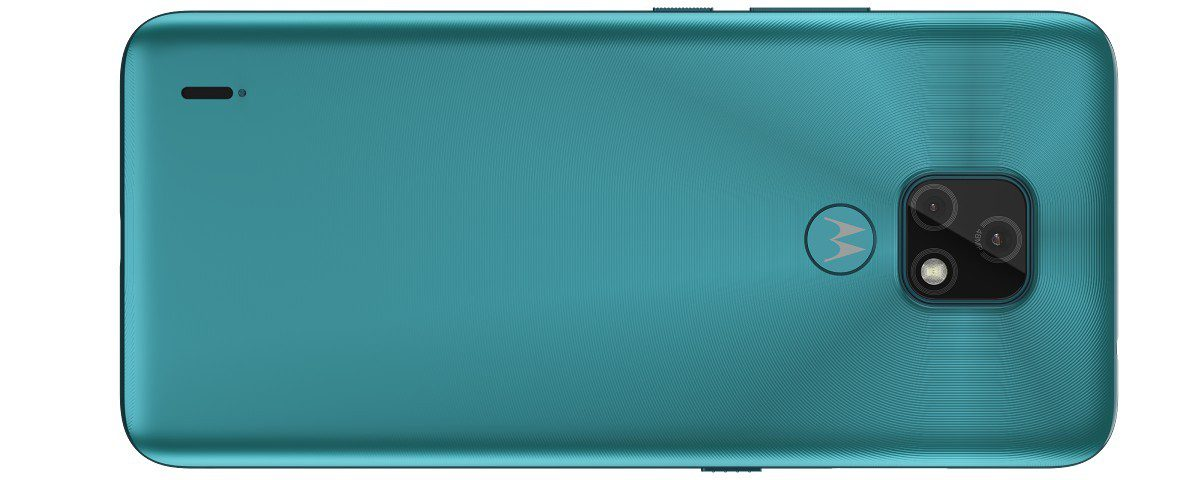The Moto E7 was announced with a 48 MP main cam, Helio G25 chipset and 6.5 inch display.