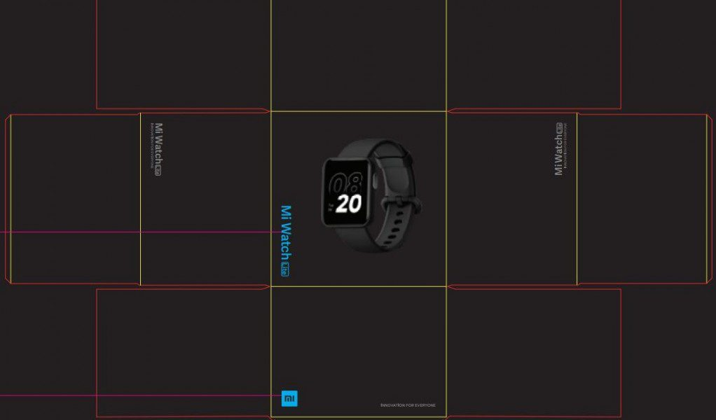 Redmi launches new watch tomorrow