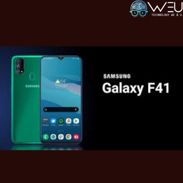 How to Soft Reset, Factory Reset, or Force Restart Galaxy F41