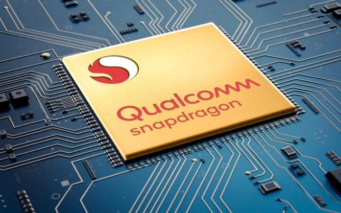 Qualcomm has licensed to sell chips to Huawei, according to