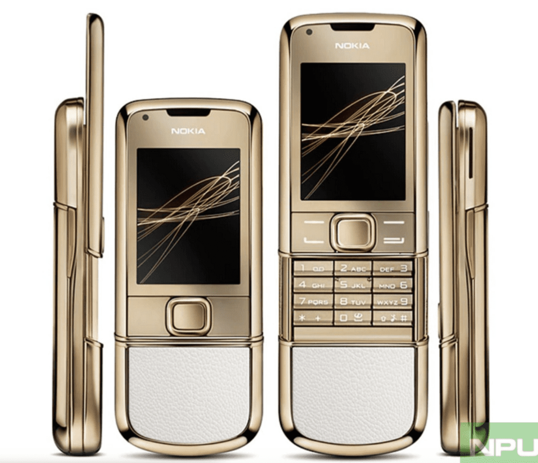 Nokia 6300 and Nokia 8000 specifications leaked-Techweu