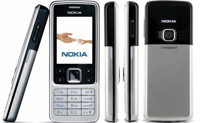 The HMD is reportedly planning a revival of the Nokia 6300 and 8000 series.-Techweu