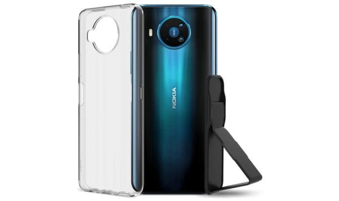 Nokia 8 is just £ 399.99 for Black Friday Read about it Techweu