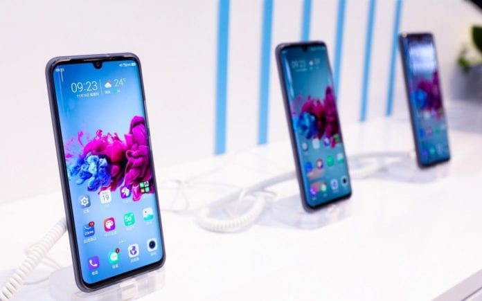 ZTE Blade 20 Pro 5G officially announced