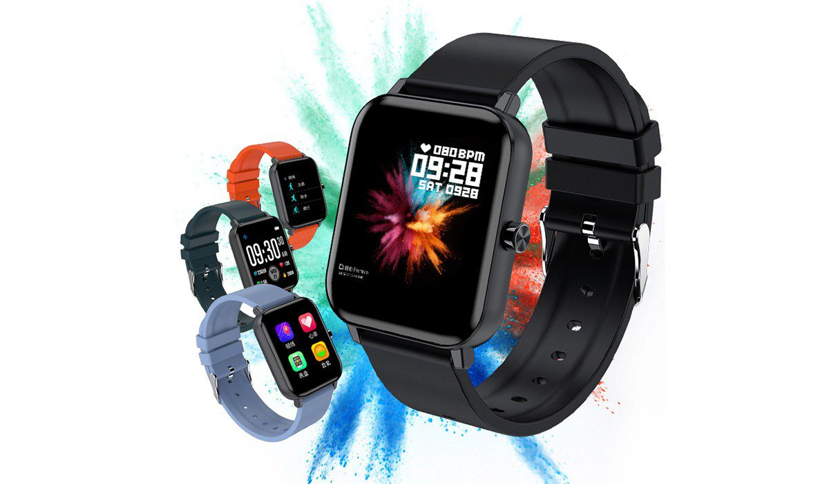 ZTE Watch Live announced with IP68 rating and battery life up to 21 days
