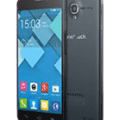 alcatel Idol X