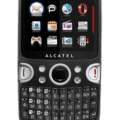 alcatel OT-802 Wave