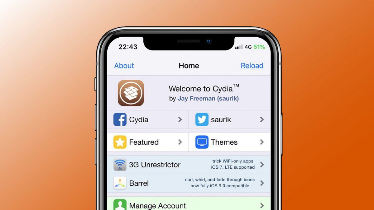 Cydia filed antitrust proceedings against Apple over app store monopoly