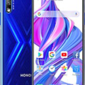 Honor 9X (China)