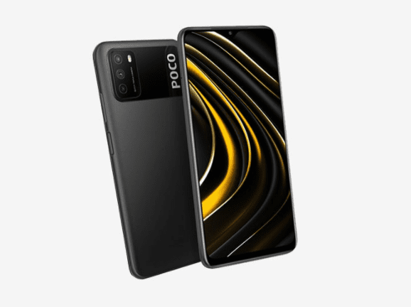 How to Download Xiaomi Poco M3 Stock Wallpapers
