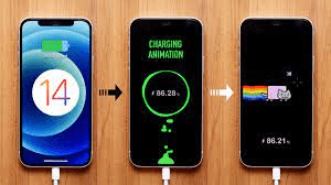 How to Set Custom Charging Animation on iPhone in iOS 14