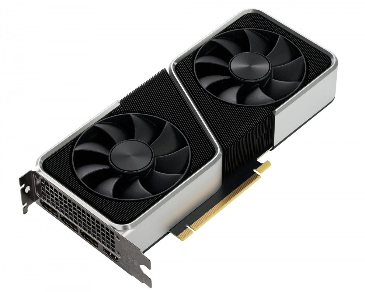 NVIDIA Announces RTX 3060 Ti with Ray Tracing and DLSS for $ 399