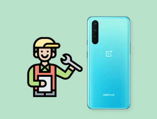 OnePlus Nord Stock Boot Image Files and How to Install Them
