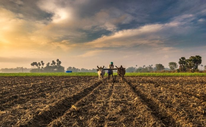The problem with conventional agriculture- Techweu