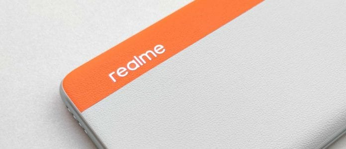 Realme phone with Dimensity 720 5G pops up in Geekbench