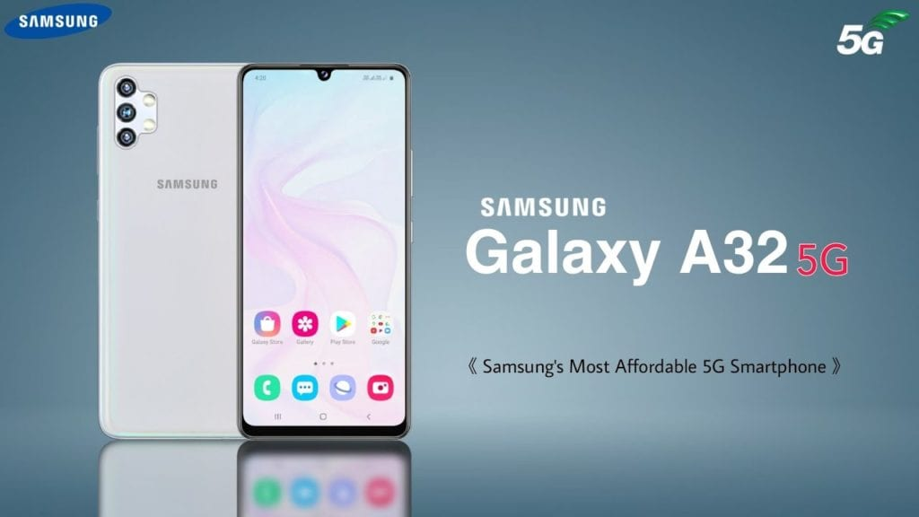 Samsung Galaxy A325G to be launched with Android 11-Techweu