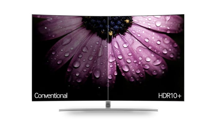 Samsung launched the HDR 10+ adaptive movie mode to support future QLED TV-Techweu
