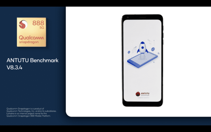 Snapdragon 888 benchmark results are out now watch full video here-Techweu