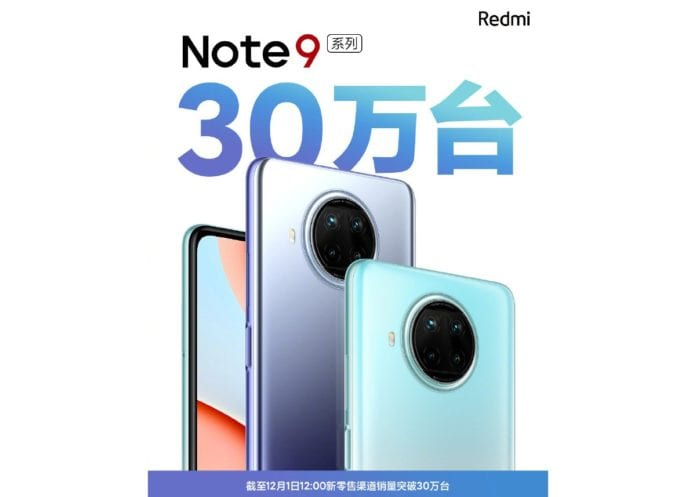 The-new-Redmi-Note-9-series-has-sold-over-300000