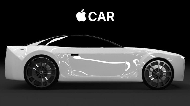 Apple to start Car production by 2024 with new battery technology-Techweu