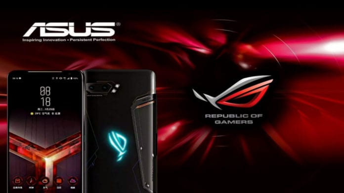 Download ASUS ROG Phone 3 wallpapers and live wallpaper, Here's how- Techweu