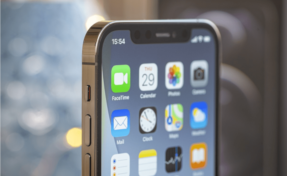 iPhone-13-to-have-smaller-notch-LiDAR