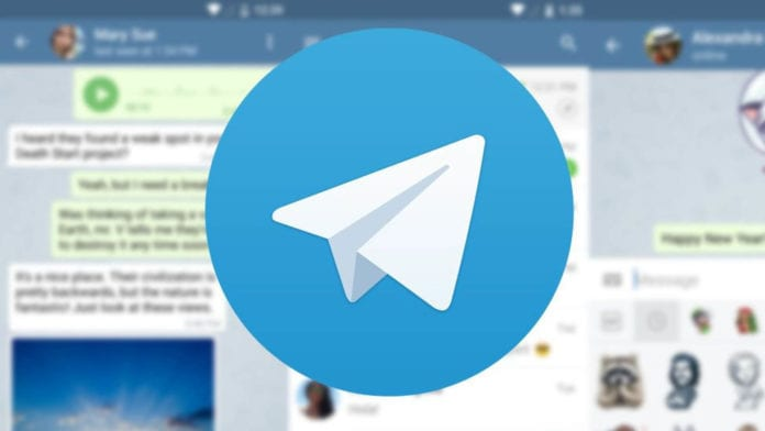 How to send messages without sound in Telegram, 100% working trick-techweu