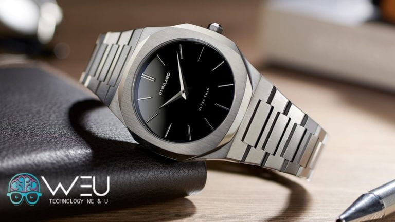 Best Analog Watches You Can Buy Under Rs.5000-Techweu