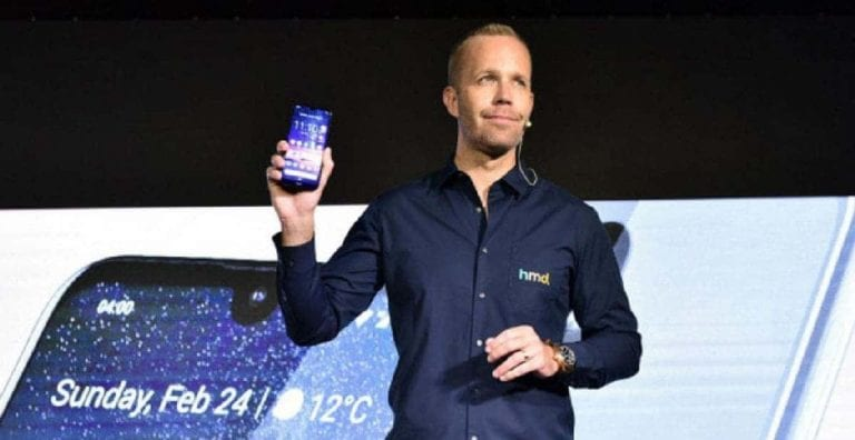 Chief product officer Juho Sarvikas is leaving HMD Global and Nokia-Techweu