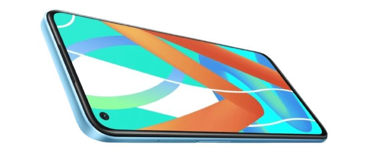 Realme V13 5G launched with Dimensity 700, Here's Details-Techweu