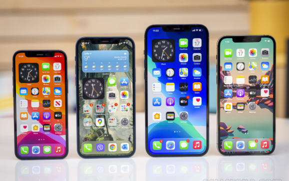 Leaks by Kuo suggests: iPhone 13 series will have a small notch here's the update