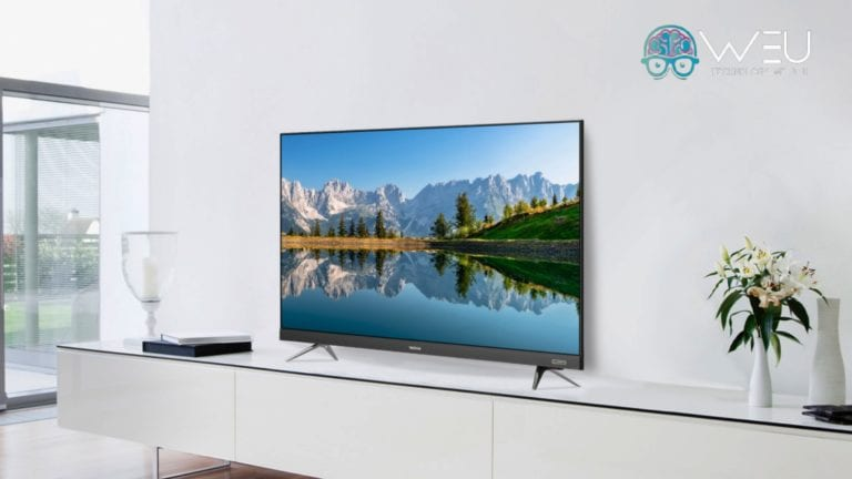 Best Smart Televisions You Can Buy Under Rs. 35,000-Techweu