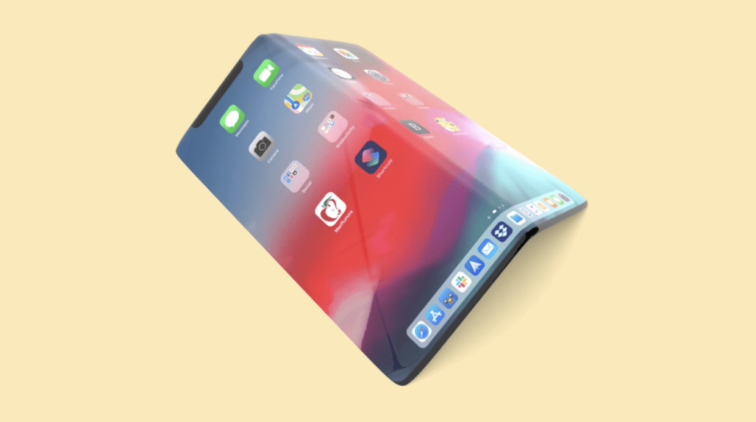 Apple to launch foldable smartphone by 2023 techweu