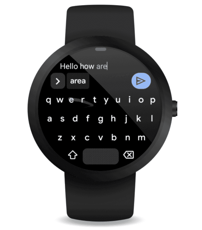 Gboard for Wear OS gets enhanced text input, multilingual support, and a new look-Techweu