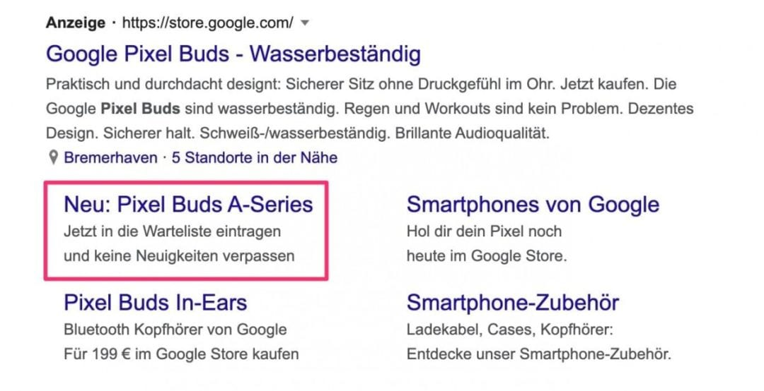 Google accidentally reveals the name of the cheaper version of Pixel Buds-Techweu