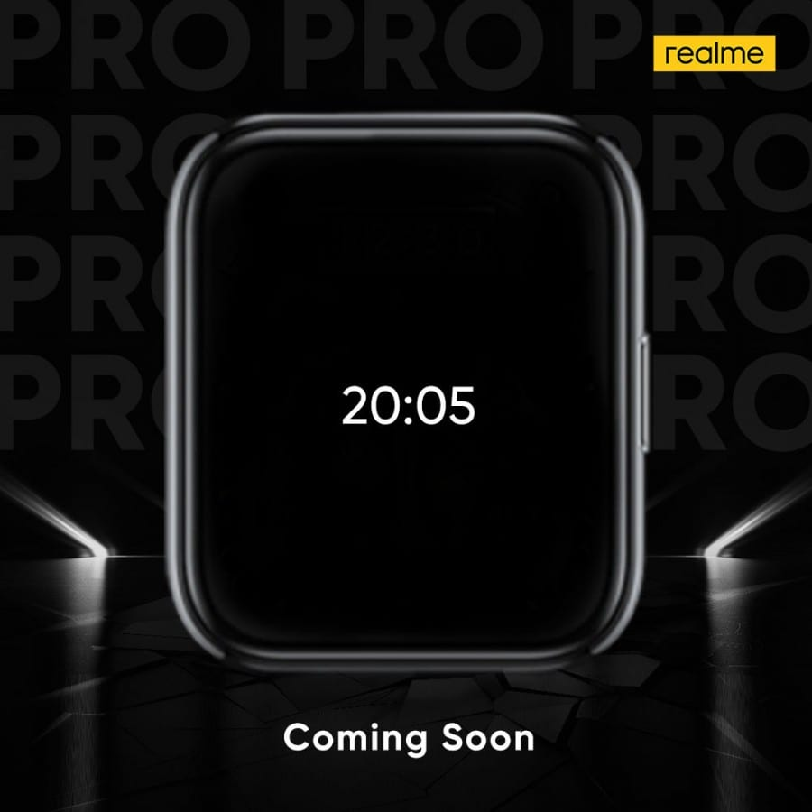 Realme to launch Watch2 Pro, Buds Wireless 2, and more on May 20th -Techweu