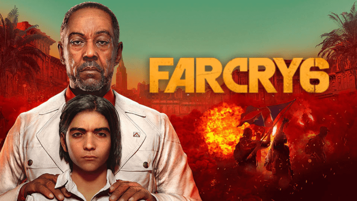 far cry 6 pre-release gameplay