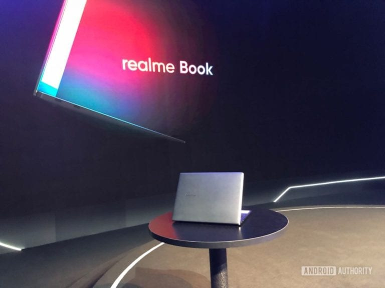 Realme Book leaked can launch on July 15th here's pics-Techweu